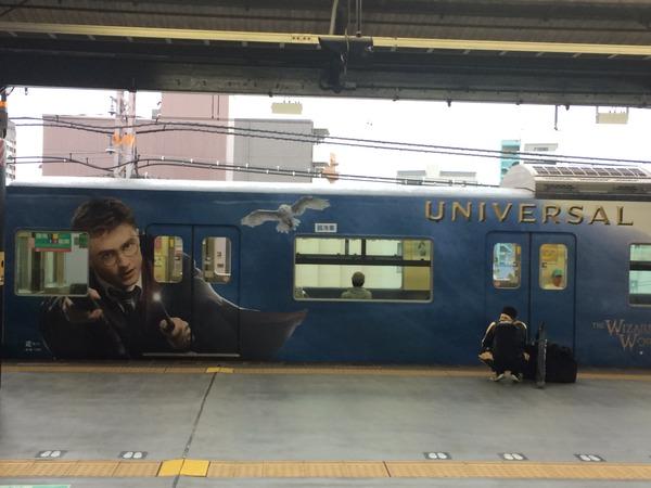 鉄道むすめ巡り京旅1京都へ (21)