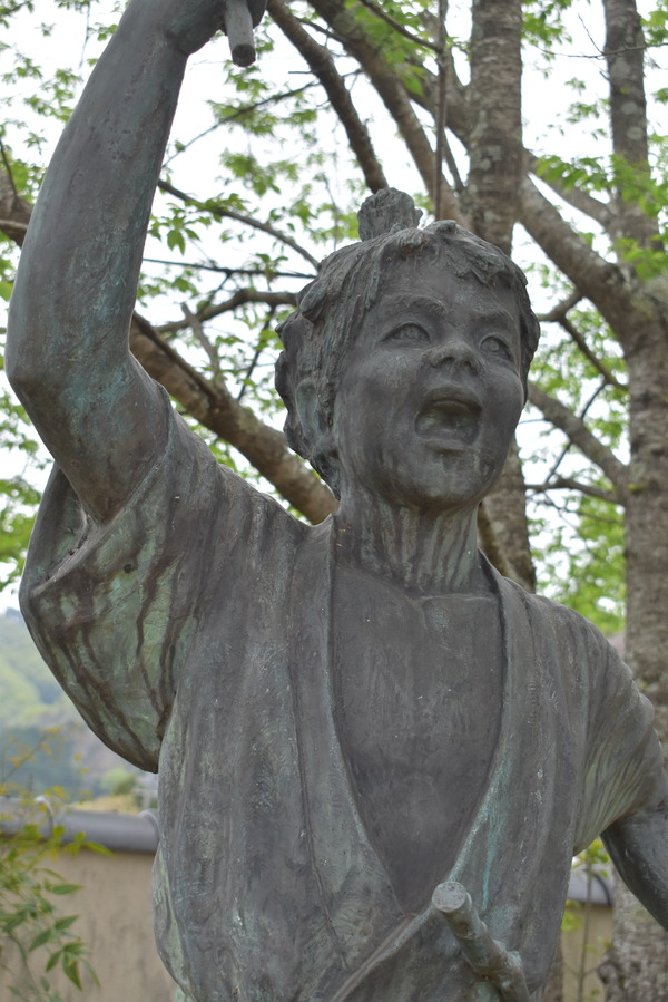 宮本武蔵生誕地 (6)