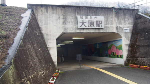 春の鉄道むすめ巡り智頭急行後編  (34)