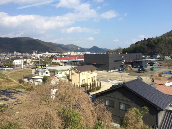 マッサン電車で竹原へ (7)