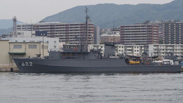 倉島岸壁で望遠レンズテスト (7)