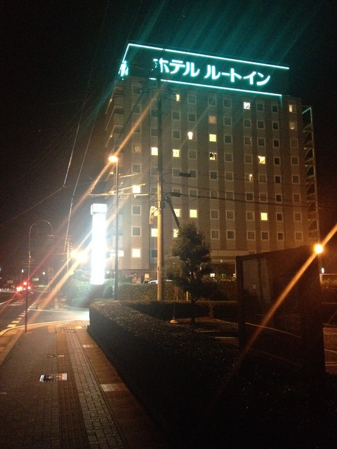上田から恵那へ (22)