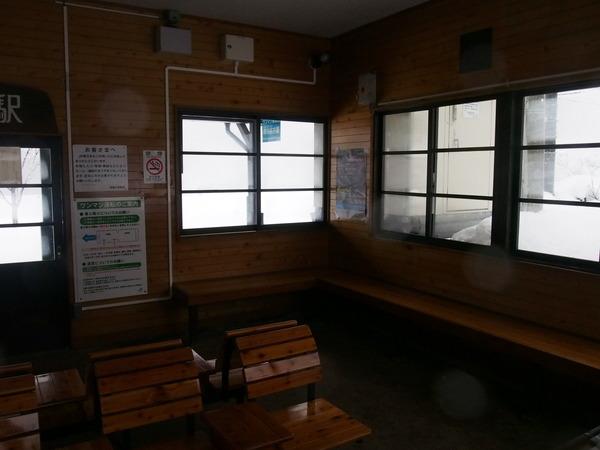 木崎湖海ノ口駅編 (36)
