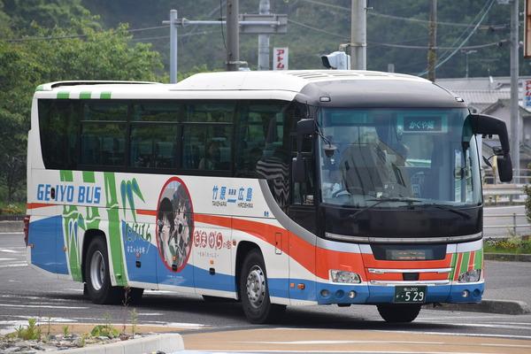 たまゆらバス@竹原港 (14)
