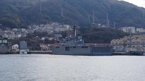 呉艦船巡り2016年1月10日 (27)