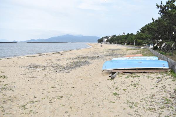 西の浜 (5)