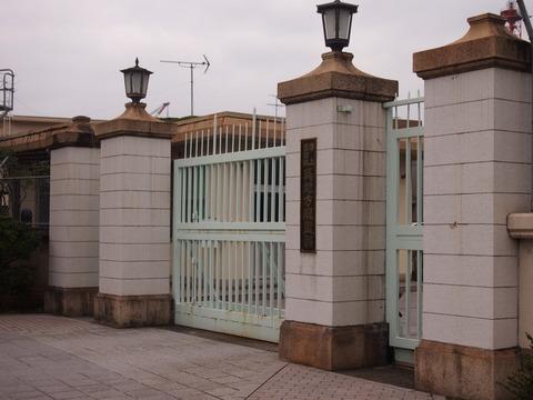 41旧呉鎮守府庁舎