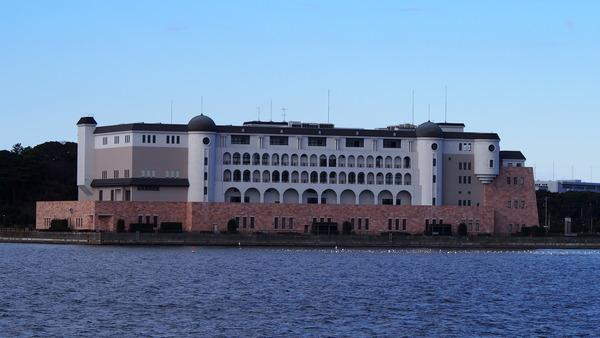 横須賀軍港クルーズ前編 (52)