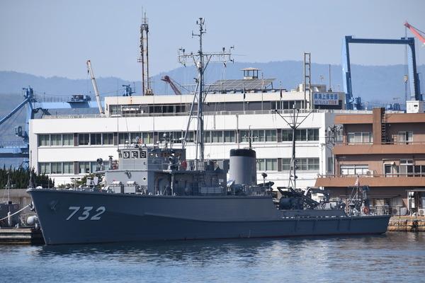 艦船めぐり20190309 (1)