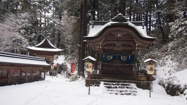 冬の飛騨高山聖地巡礼後編(14)