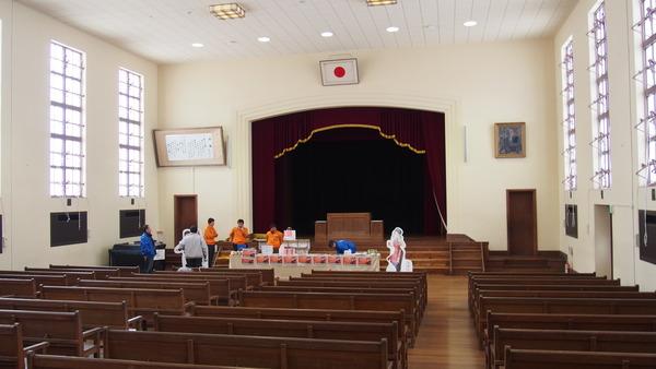豊郷小学校豊郷あかねフェスタ (12)