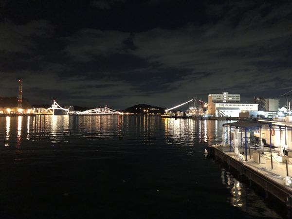 大晦日だよ横須賀の夜 (39)