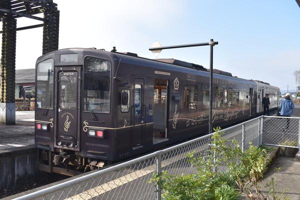 くま川鉄道と球磨記念館 (7)