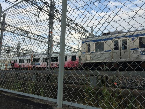 鉄道むすめ巡り2015京阪編 (30)