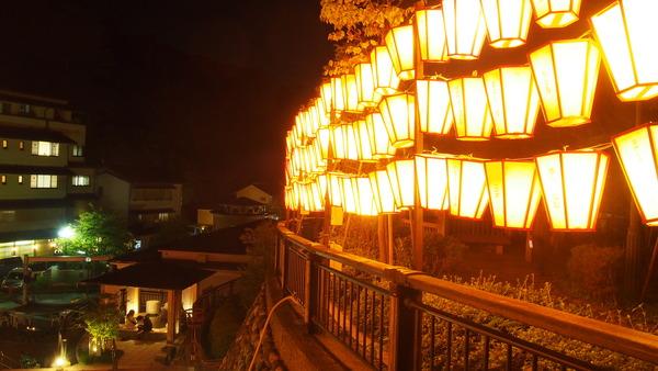 ぼんぼり灯る湯涌温泉 (37)