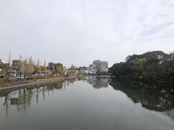 佐嘉神社の紅葉とゾンサガスタンプラリー (39)