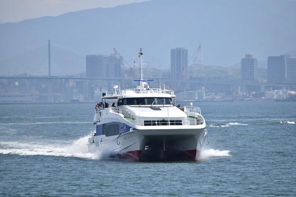 博多湾の艦船たち (7)