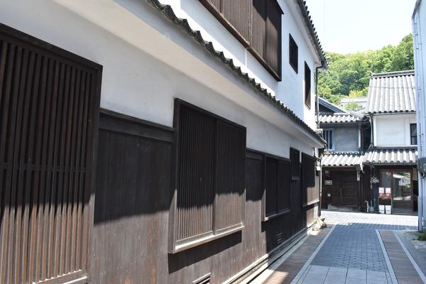 竹原180430 道の駅 町並み保存地区 (31)