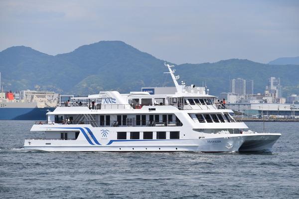 博多湾の艦船たち (20)