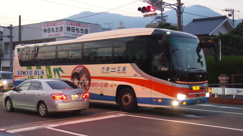 たまゆらバス(憧憬の道) (14)