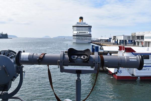 博多湾の艦船たち (46)
