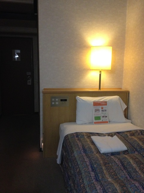 20コンフォードホテル名古屋の室内