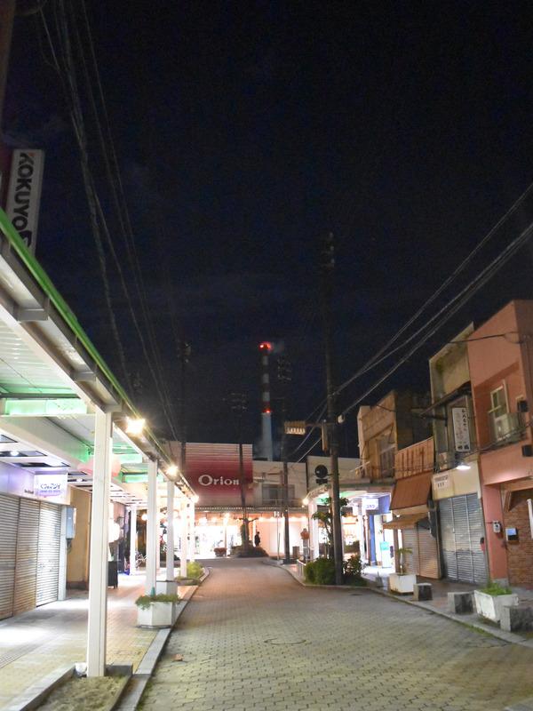 夜の竹原散策 (22)