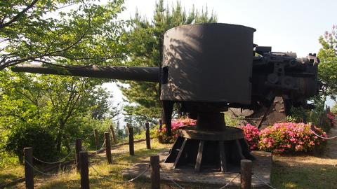 陸奥記念館と周防大島 (60)