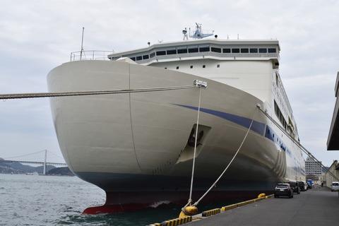 門司港レトロ (3)