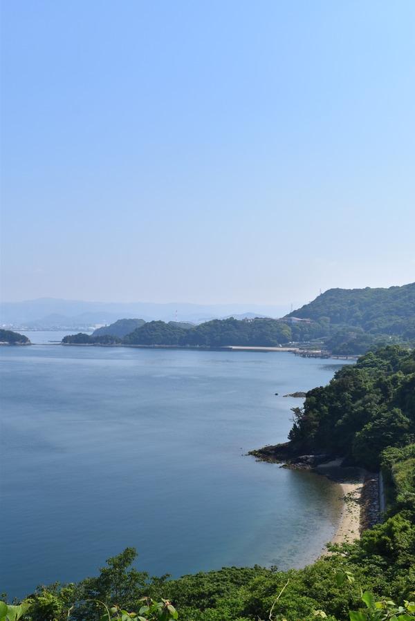 笠戸島のコンクリート船 (20)