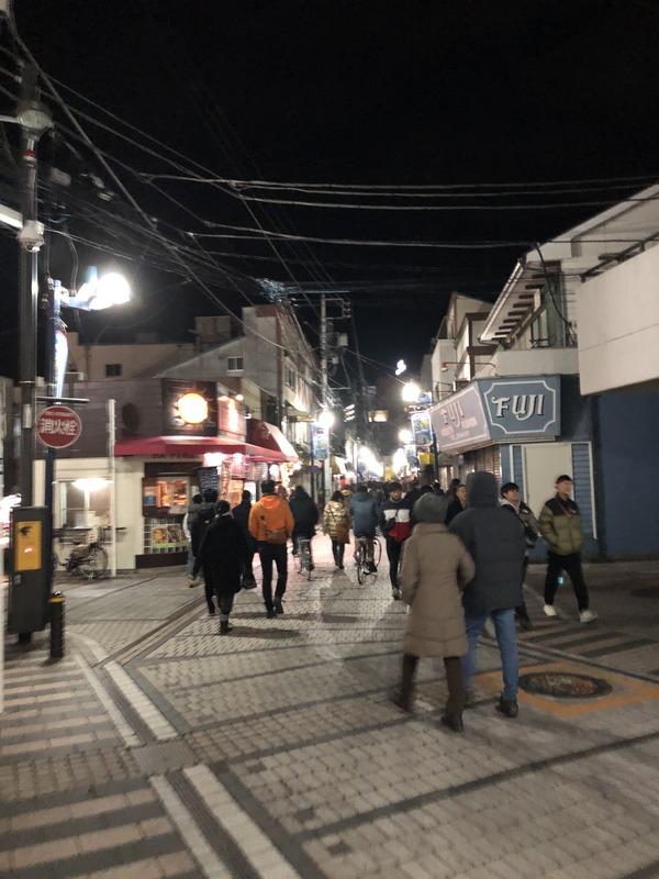 大晦日だよ横須賀の夜 (40)