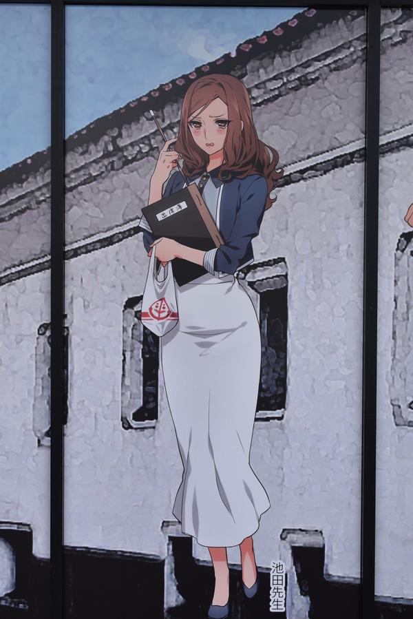 キャラクター個別 (2)