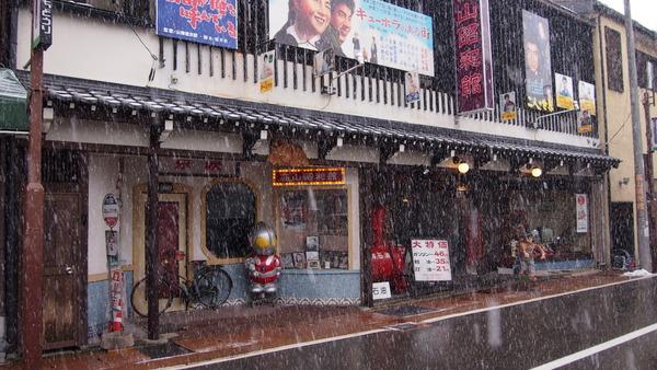 冬の飛騨高山聖地巡礼前編(43)