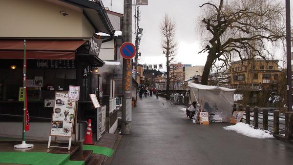 冬の飛騨高山聖地巡礼前編(12)