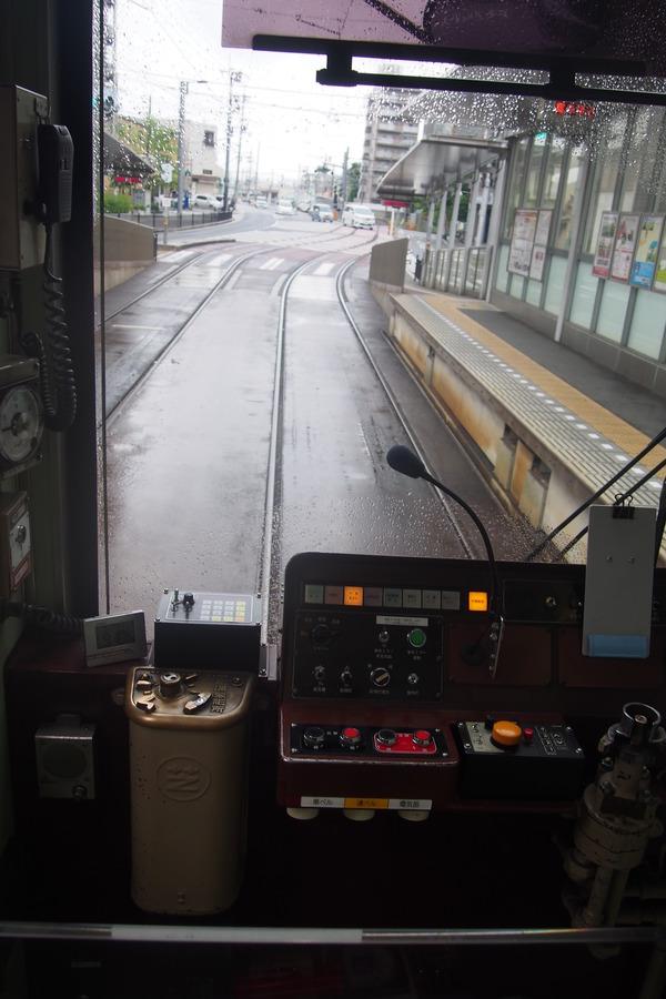 鉄道むすめ巡り2015京旅(3)福王子ひかる@嵐電編 (4)