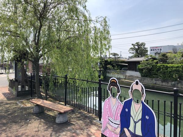 竹原180430 道の駅 町並み保存地区 (61)