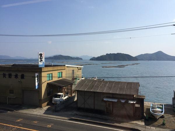 マッサン電車で竹原へ (10)