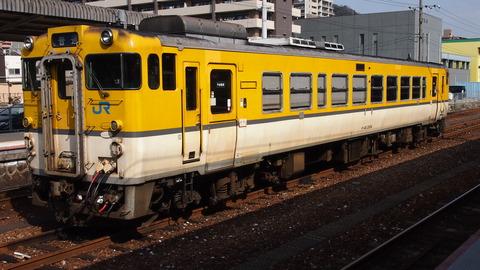 鉄道むすめ巡り3智頭急行 (2)