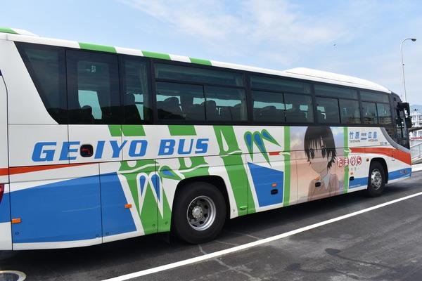 たまゆらバス@竹原港 (26)