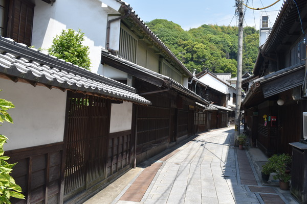 竹原180430 道の駅 町並み保存地区 (30)