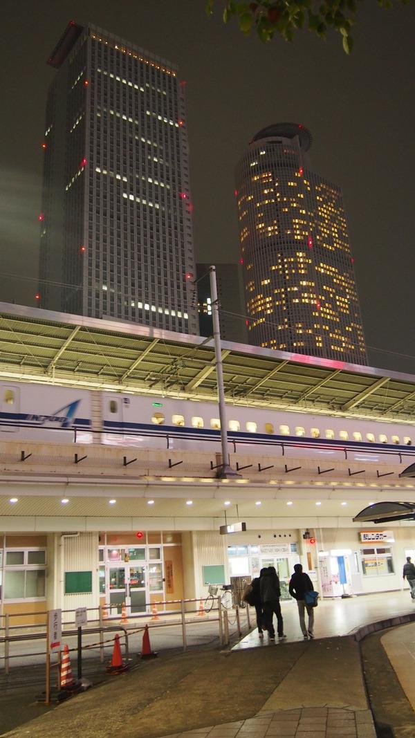 2014年冬の大巡礼名古屋の夜 (18)