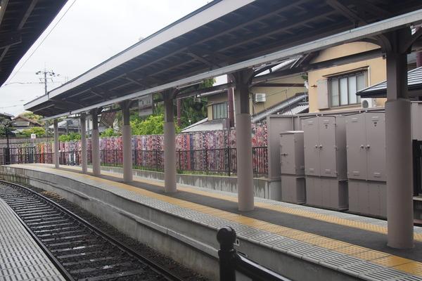 鉄道むすめ巡り2015京旅(3)福王子ひかる@嵐電編 (18)