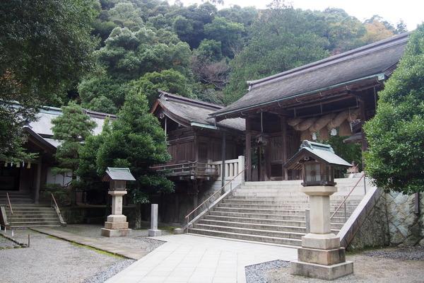 ノラガミ松江スタンプラリー (39)