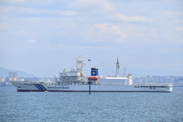 博多湾の艦船たち (8)