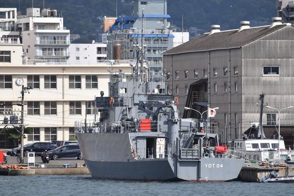 軍港クルーズ20181027 (39)