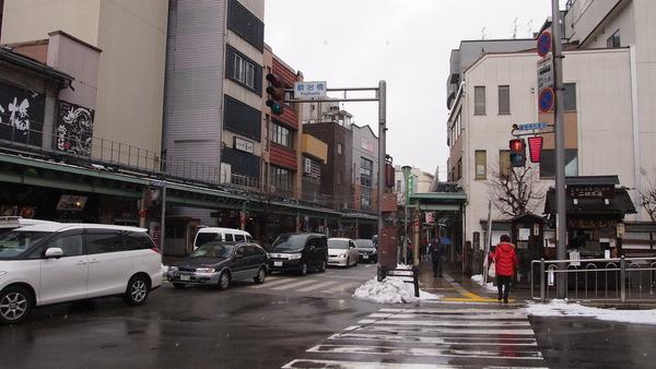 冬の飛騨高山聖地巡礼前編(5)