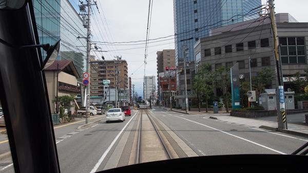富山ライトレール鉄道むすめラッピング(緑) (50)