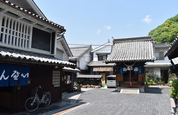 竹原180430 道の駅 町並み保存地区 (28)