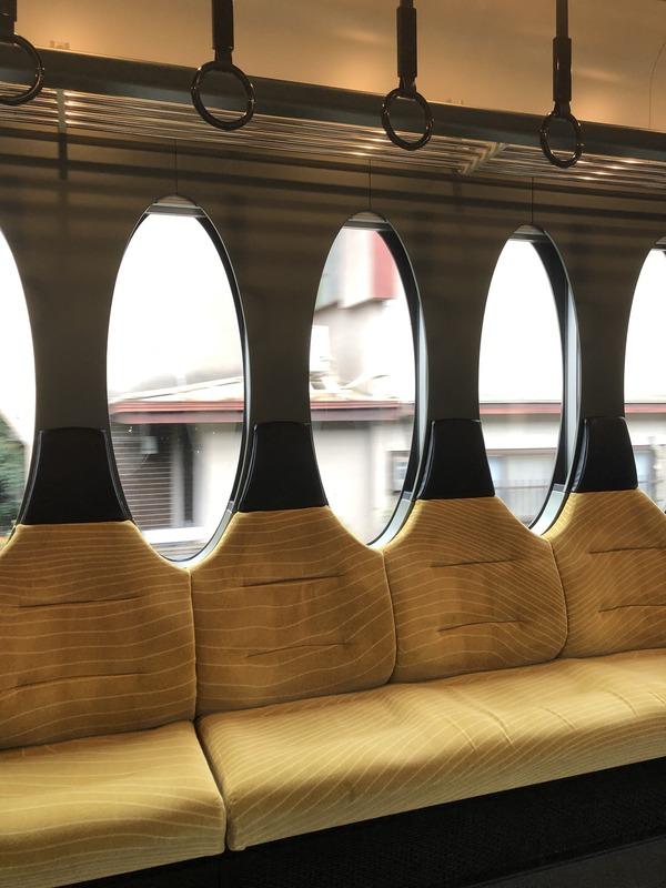 観光列車「ひえい」と叡電であいもんコラボ (26)