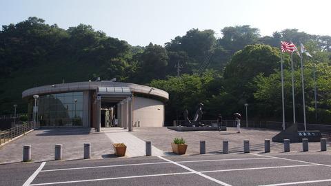 陸奥記念館と周防大島 (43)